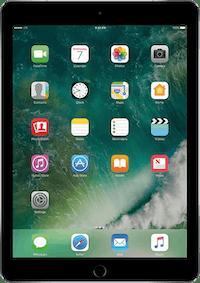"iPad Pro (2016) 9.7"""