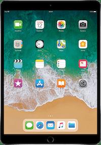 "iPad Pro  (2017) 10.5"""