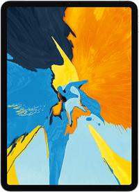 "iPad Pro (2018) 11"""