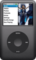 iPod Classic (6th Gen)