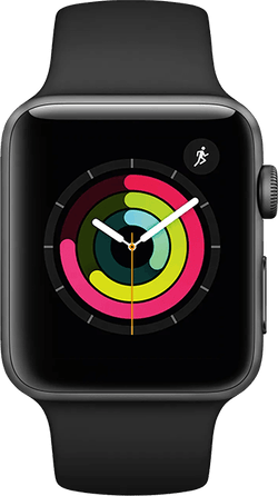 Watch Series 3 38mm GPS