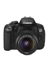 EOS 650D with 18-55mm lens
