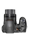 FinePix S2900