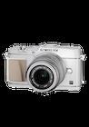PEN E-P5 With 14-42mm Lens