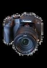 Lumix DMC G6 + LENS