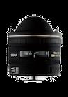 EX 10mm f/2.8 DC HSM Fisheye