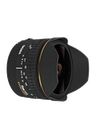EX 15mm f/2.8 DG Fisheye