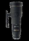 EX 500mm f/4.5 HSM APO DG