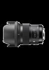 EX 50mm f/1.4 DG HSM