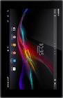 Xperia Tablet Z Wi-Fi + 4G